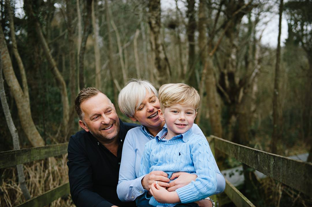 Family Session - Loughgall Country Park - Photography by Melissa_0043