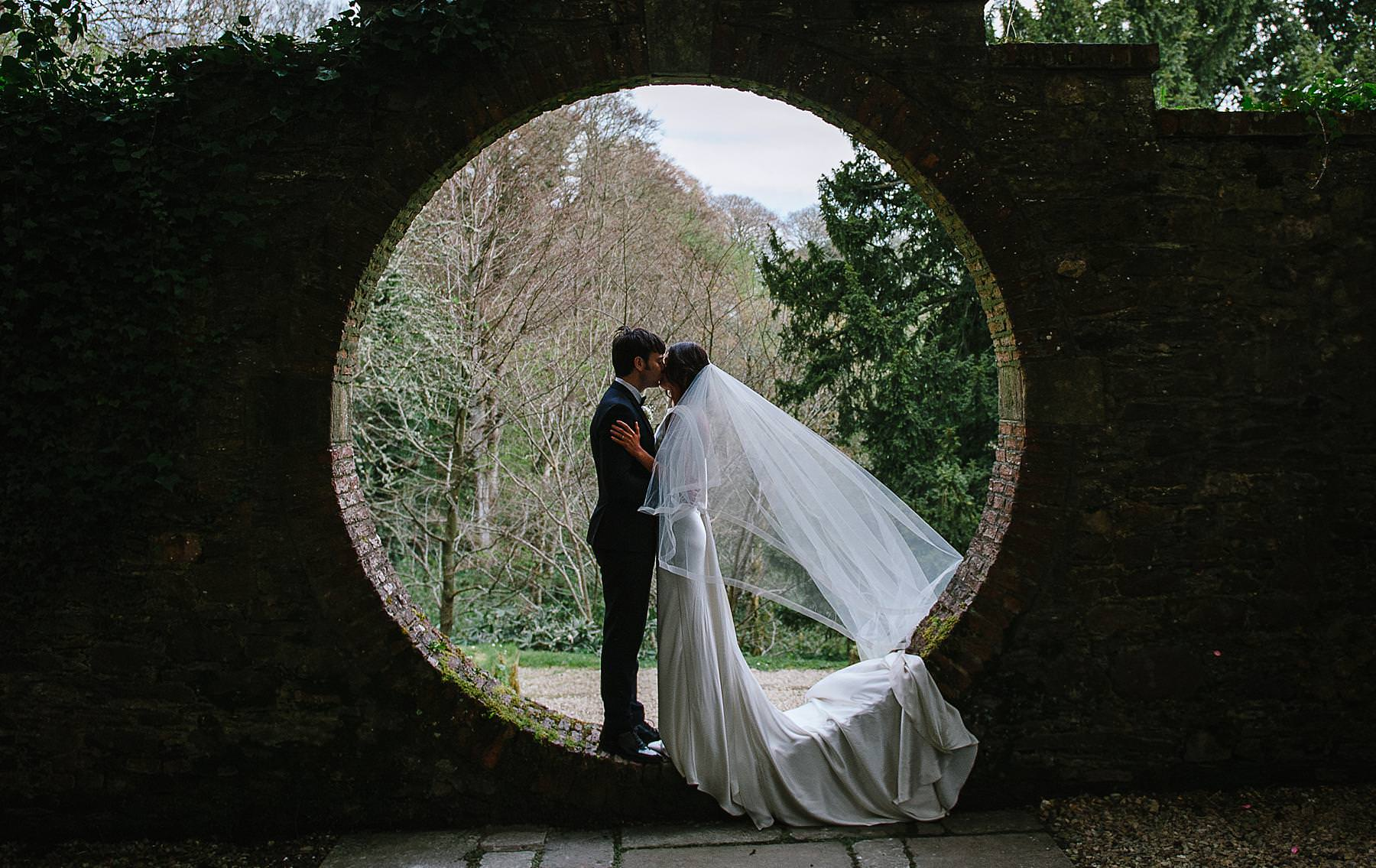 Toni & Pauric - Wedding - Drenagh House - Photography by Melissa-308