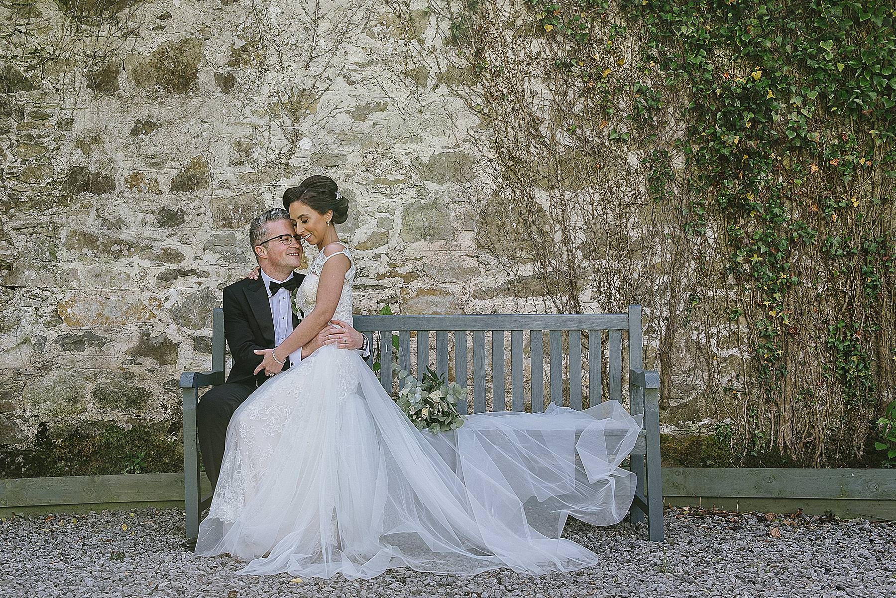 Denice & Michael - Farnham Estate - Photography By Melissa (407