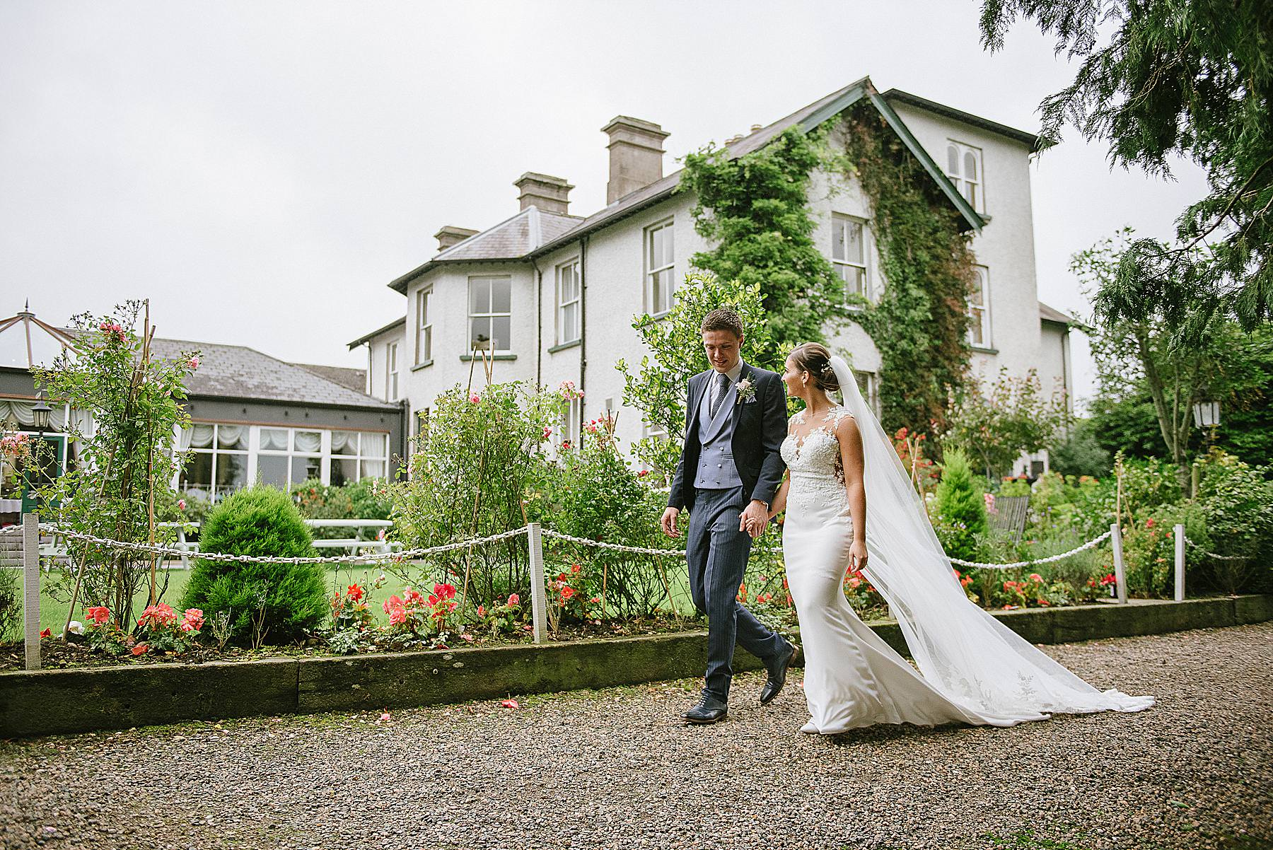 Judith & Andrew - Corick House - Wedding - Photography by Melissa (3